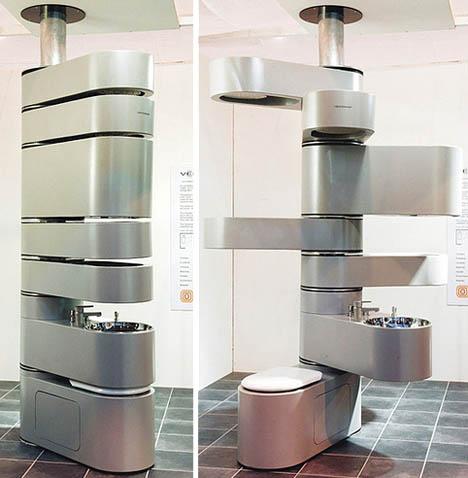 all-in-one-modular-bathroom-fixtures