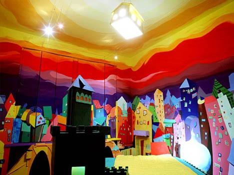 kids-castle-art-hotel-room-interiors