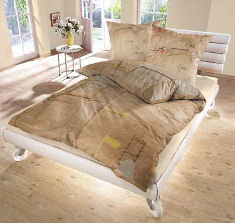 3 I Like It Stanza Per La Camera Da Letto Recycling Bed Linen Edinburgh