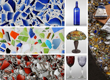recycled-glass-tile-materials