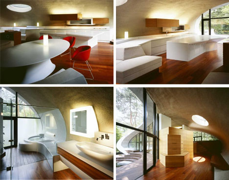 curved-house-room-interiors