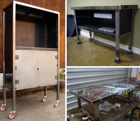 metal-scrap-recycled-furniture-designs