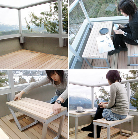 spaceless-convertible-bench-deck-design