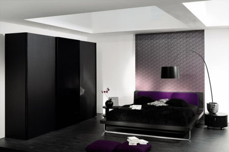 ... Minimalist Bedroom Interior Design Ideas Designs