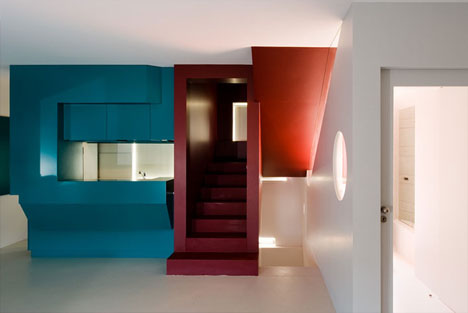 Interior Design Color Schemes