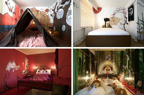 bedroom-crazy-colorful-designs