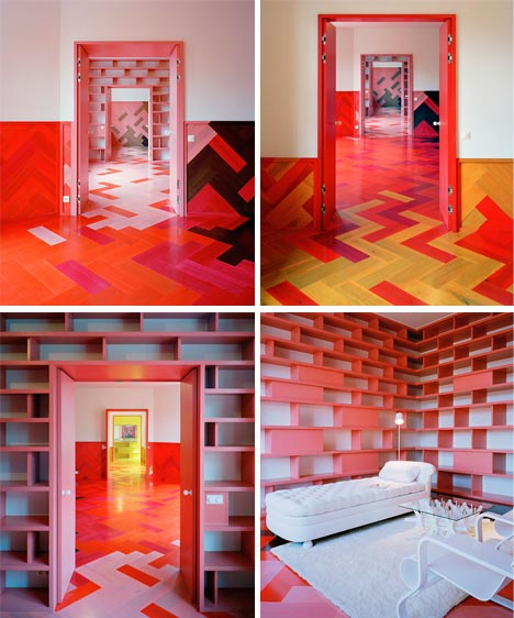 colorful-crazy-mixed-room-interiors
