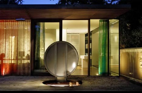 Stylishly Simple Modern One Story House Design Take This