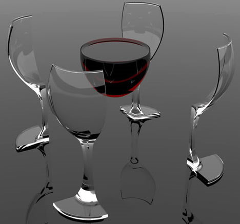 creative-impossible-glassware-design