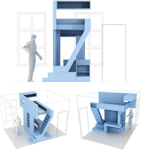 creative-multi-purpose-bedroom-design
