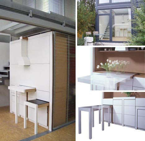 Cool Kitchen Designs on The Answer To This Is Foldaway Kitchen Tables Foldaway Kitchen Tables