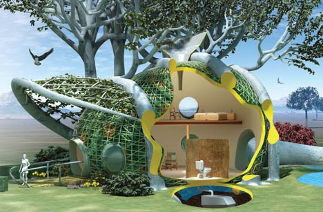 growing-futuristic-green-treehouse