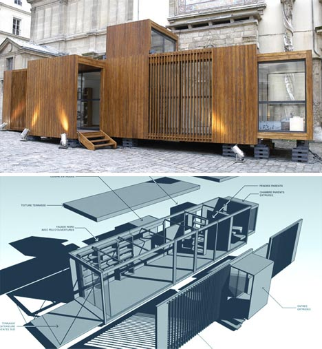 container housing plans. portable-modular-mobile-house-