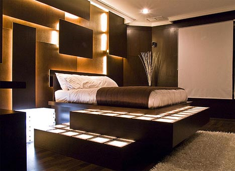 Bedroom Designs: Modern Interior Design Ideas & Photos