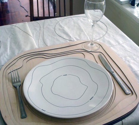 topo custom plate designs