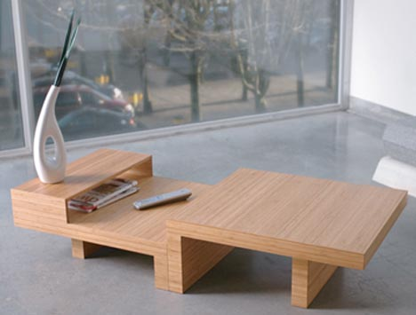 transforming table a