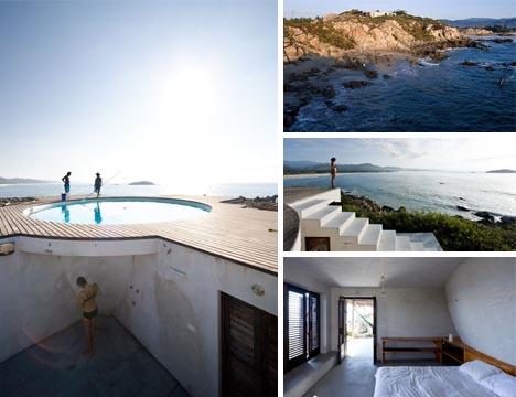 ocean beach home design