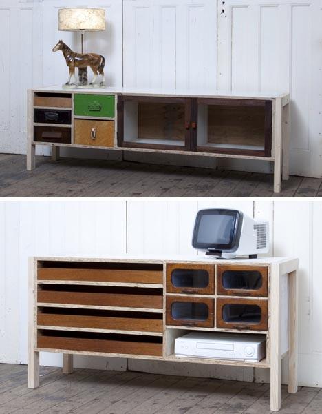 Retro Vintage Furniture-cdn.dornob.com