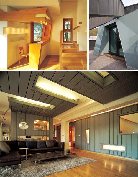 amazing house interior design