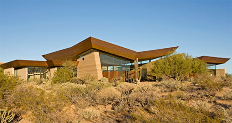 rammed earth home plans