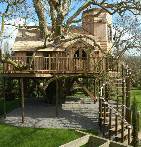 mansion house plans. tree house mansion