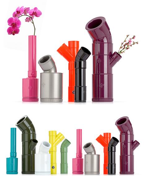 design, DIY, drugie życie rzeczy, Gadżety do domu, how to make a vase, jak samemu zrobić wazon, Nowe wcielenie przedmiotów, zrób to sam,