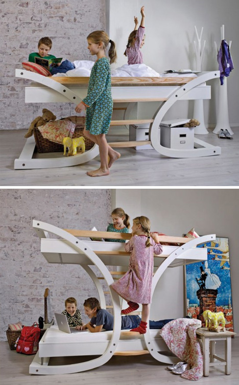 Cool Twin Beds Kids Bedroom Furniture To Bunk Or Loft Desktop