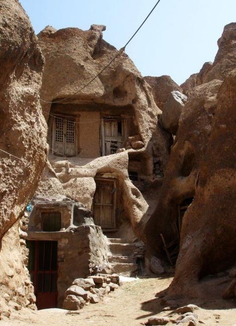 Amazing Worlds Tour Real Amazing Cave Houses Old And New