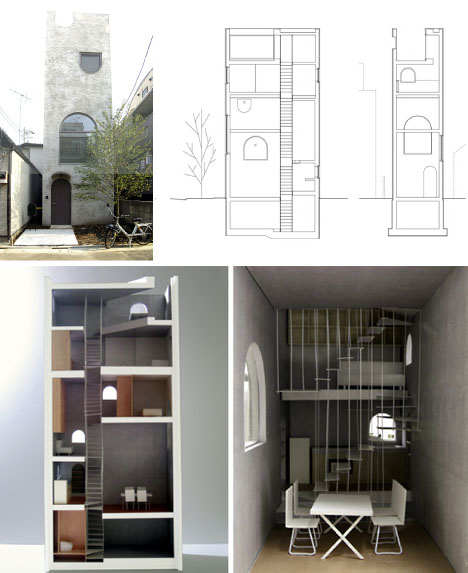 Floor Plans For Small Houses ...