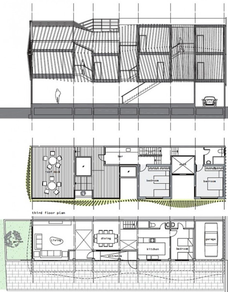 Modern Bamboo House Blueprints Bamboo Moreover Bamboo House Design Philippines Moreover Bamboo Modern