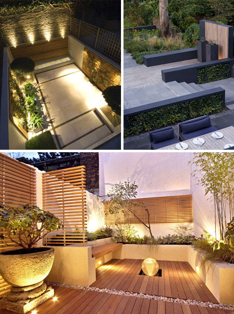 saeba com london yard 7 grassless gardens for modern