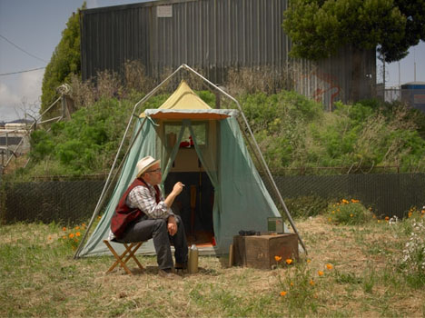 Solo Shelter Showcase: New Small-Space Living Exhibition