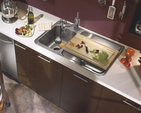 Saeba Com Compact Small Space Dishwasher Fits Into