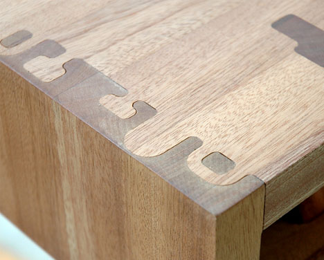 Question : Prix Hammer A3-26 Joinery-detail-custom-fit