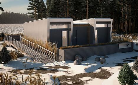 borealis modular homes alberta canada