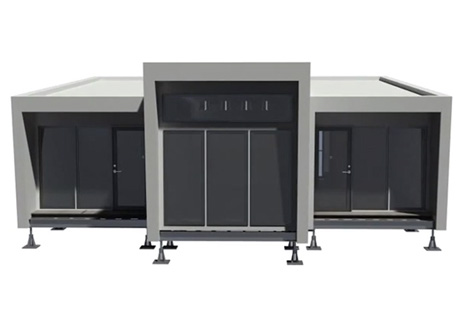 modular sustainable home alberta