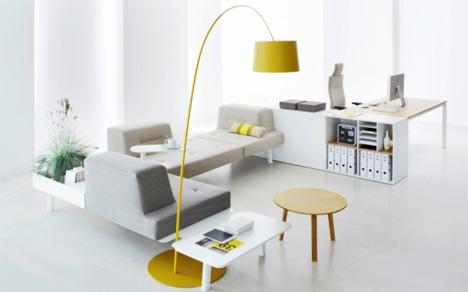 Design de interiores  - Magazine cover
