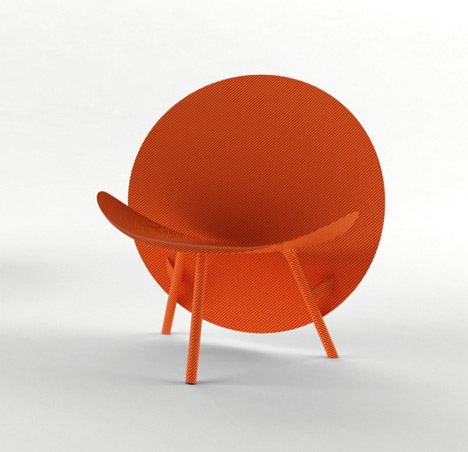 Hypetex Chair 1