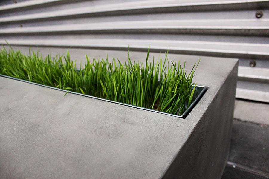 Lyon Beton Green Collection