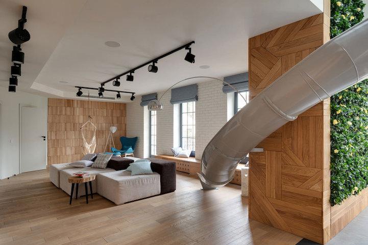 slide apartment 2