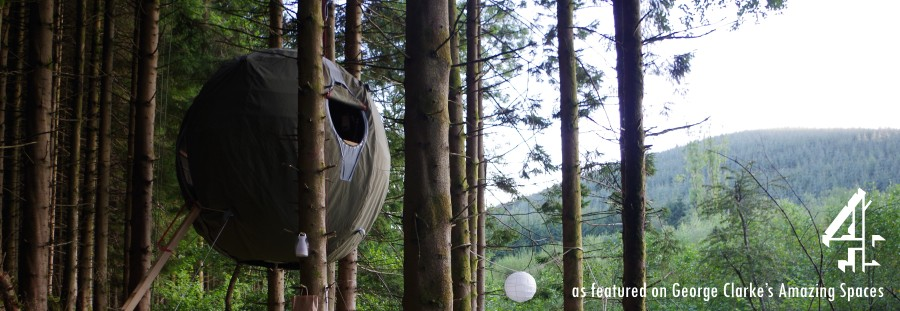 """What Is Missing From the Perfect Life"""" A Heavy Duty Tree Tent!"""