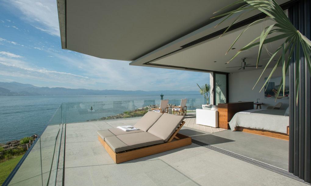 green home private terrace