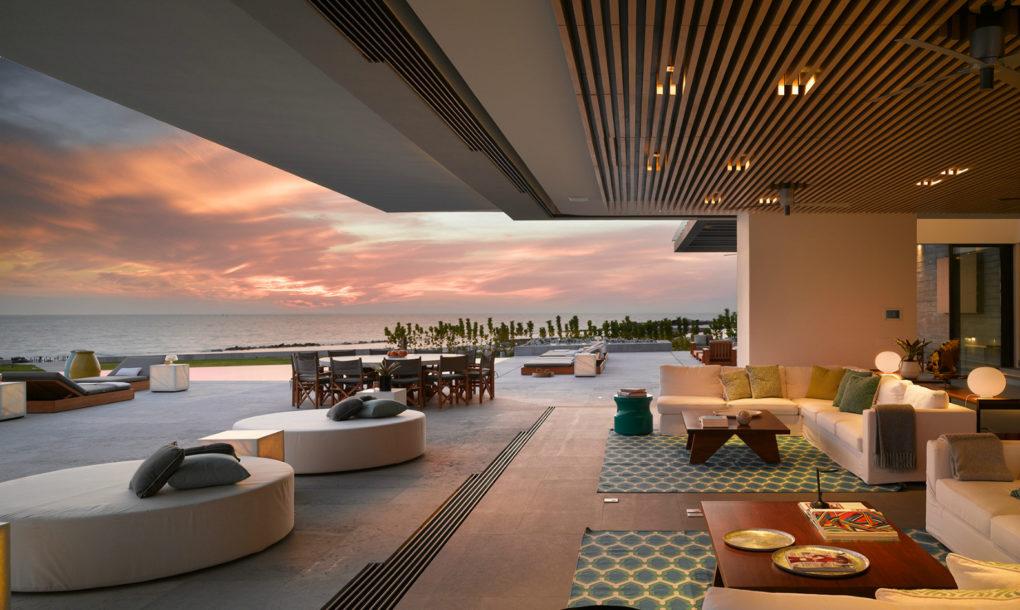 green home terrace