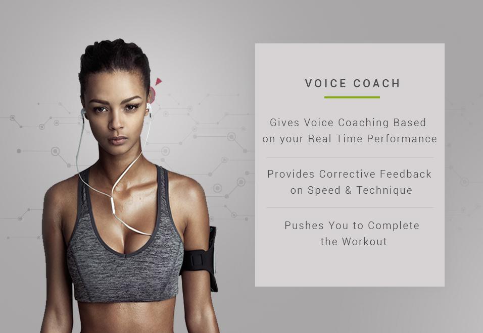 boltt voice coach